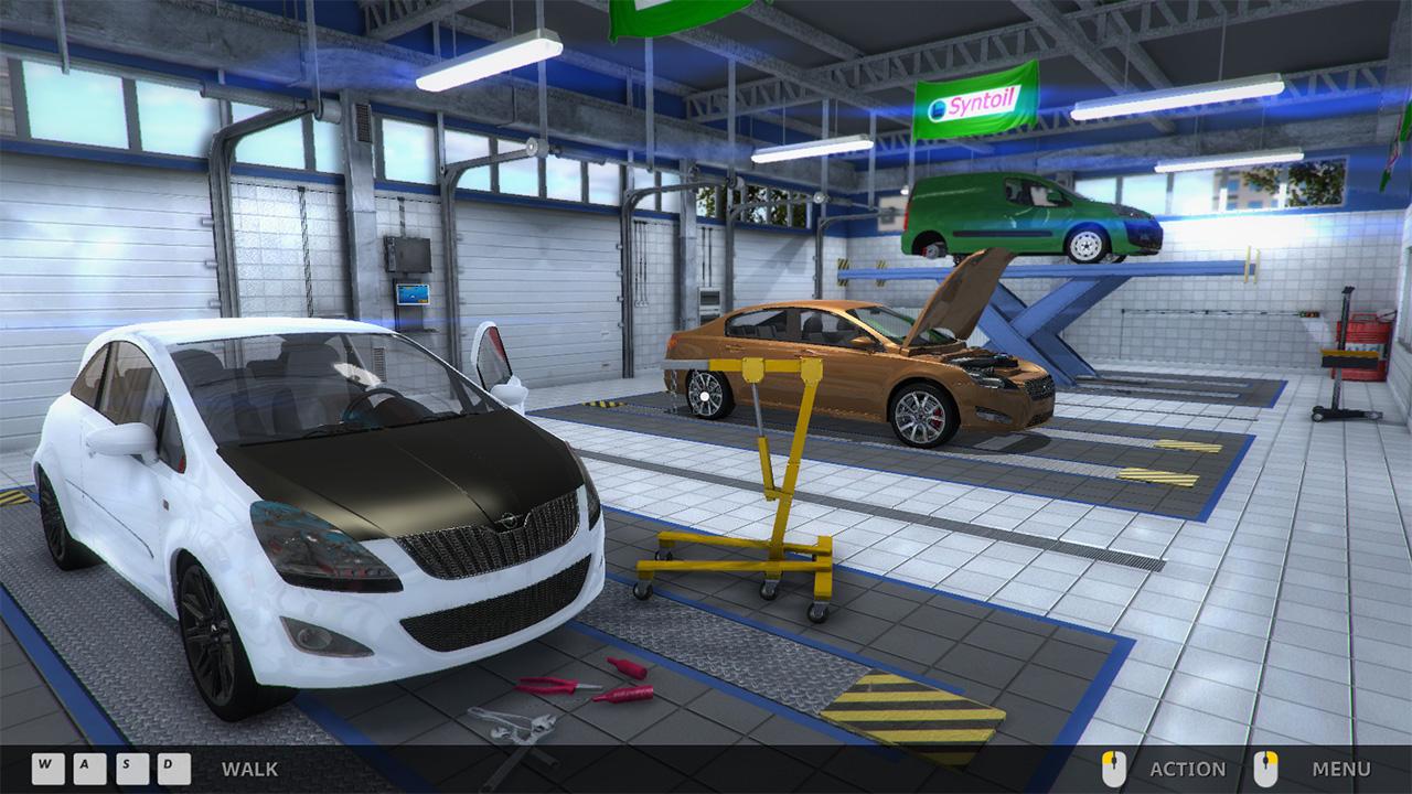 Top free Simulation games