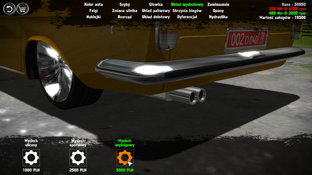 Red dot games game development studio lowrider extreme